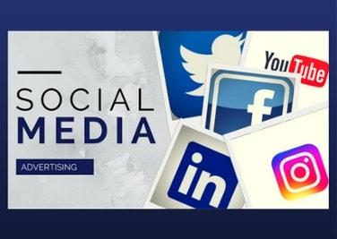 Social Media Advertising.