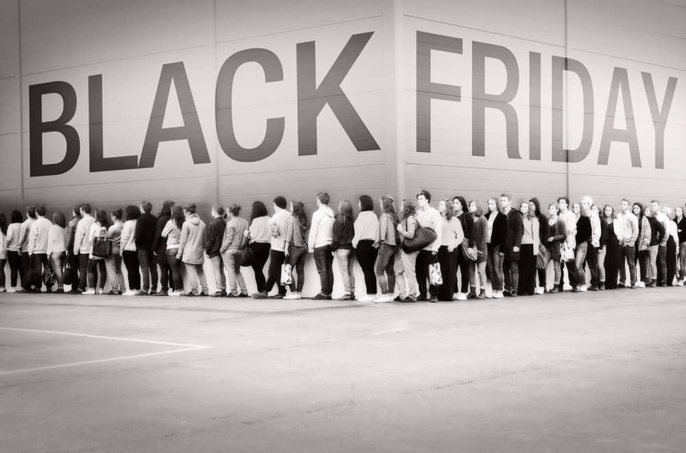 Black Friday pour les petites entreprises ! Comment faire ?