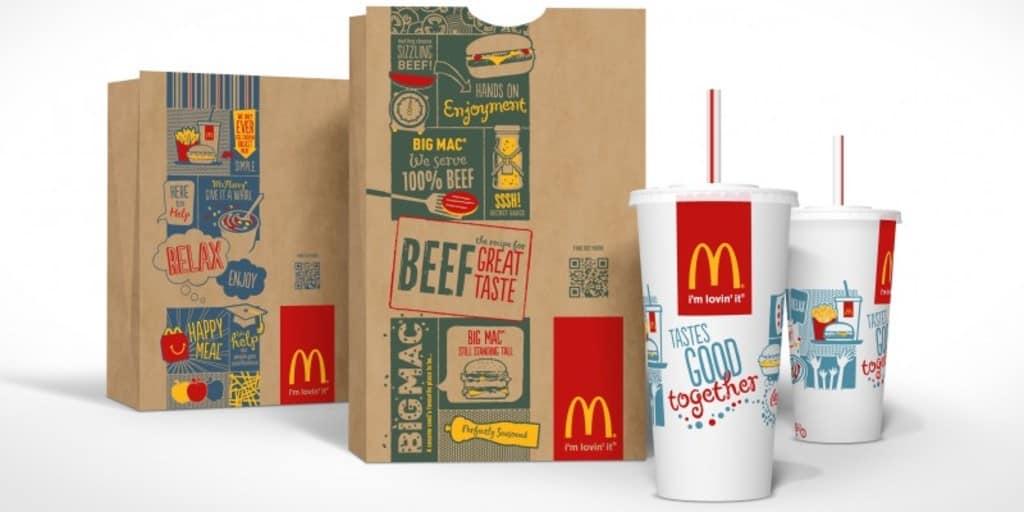 Packaging design per prodotti di successo for Prodotti design