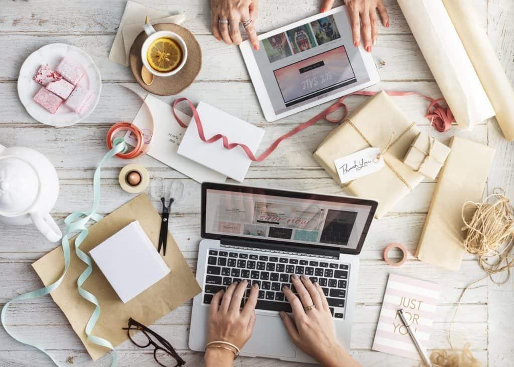 8 clés pour créer un blog réussi