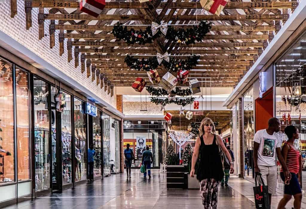 Le Marketing de Noël