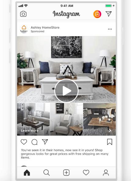 Instagram Ads : comment ça fonctionne ?
